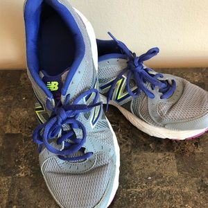 New Balance Running Shoes size 10